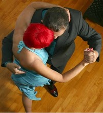 Argentine Tango In New Orleans