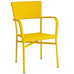 Exceptionnel This Is The Best Yellow Chair From Pier 1