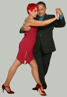 Alberto and Valorie