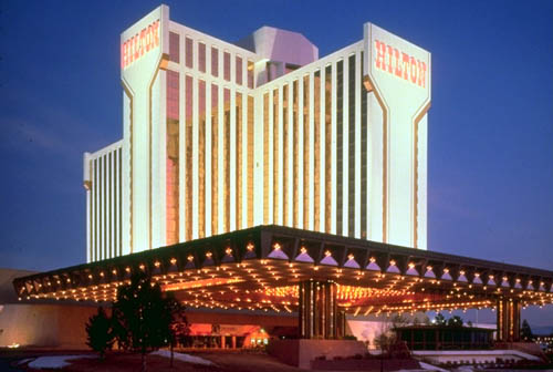 Casino hilton reno resort st louis new casino